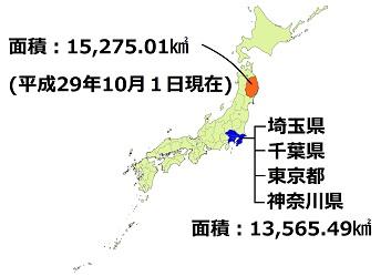 日本地圖_岩手